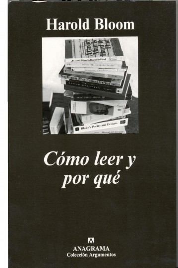 06 El libro de Bloom.