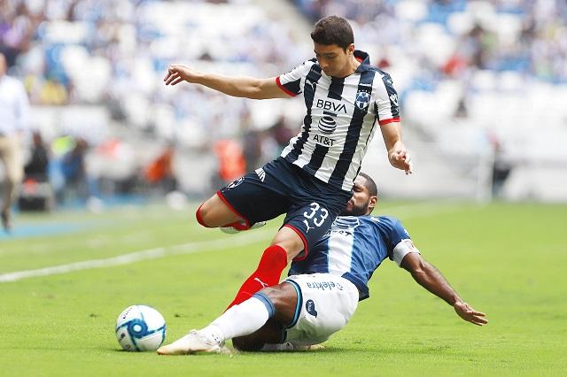 Monterrey vs Puebla - Apertura 2019 Liga BBVA  MX