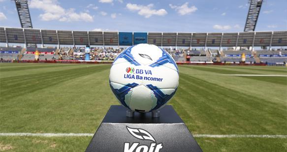 FÚTBOL . PUEBLA FC VS AMÉRICA