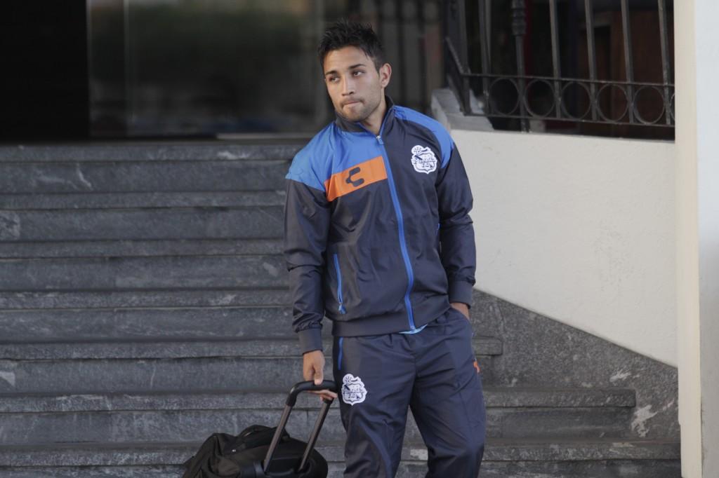 PRETEMPORADA PUEBLA FC