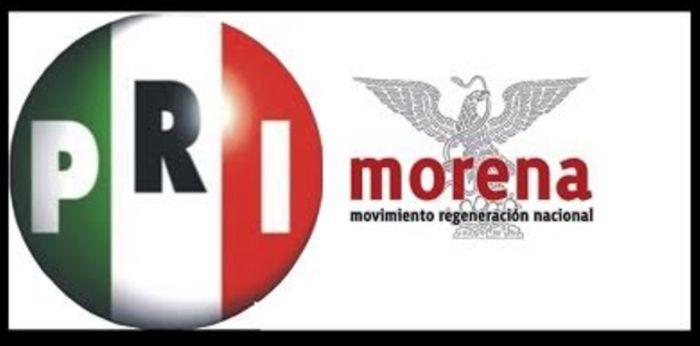 PRI-Morena