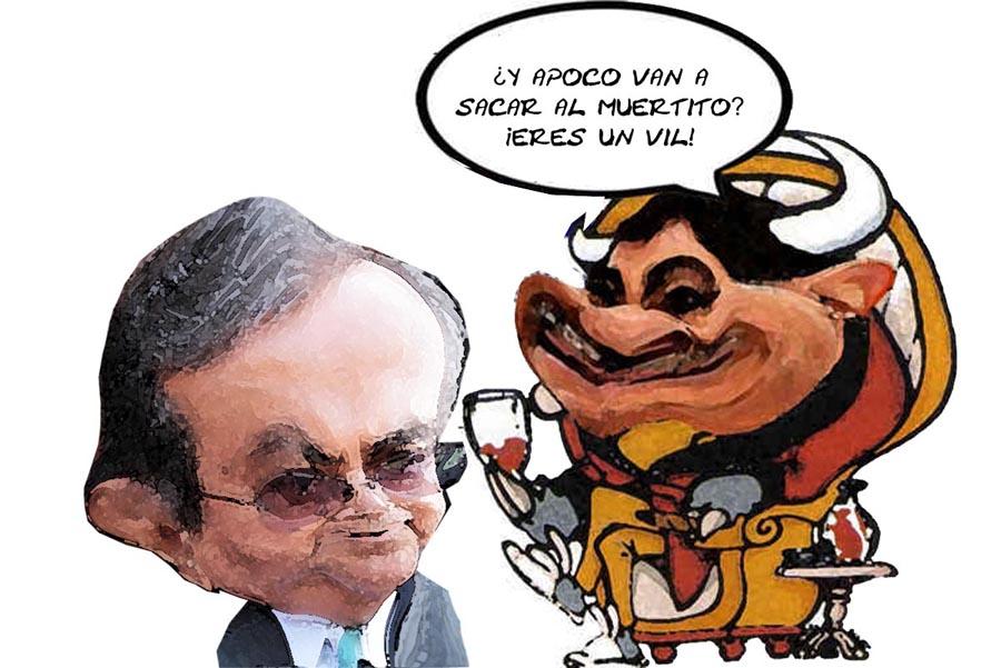 Alejandro Guarneros Chumacero, Mariano Gonzalez Zarur, Vilezas, Corrupción, Insensibilidad, Tlaxcala En Linea (1)