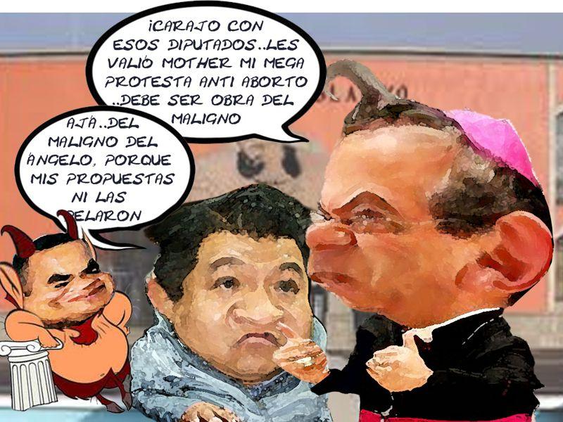 Aprueba Congreso, Corte, Aborto, Angelo Gutierrez, Franciso Mixcoatl Antonio, Moreno Barron, Derechos Humanos, Tlaxcala Online