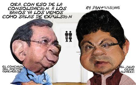 Caricatura 1, Alejandro Guarneros Chumacero, Julio Cesar Alvarez Garc+¡a, Negligencia, SESA, Tlaxcala Online