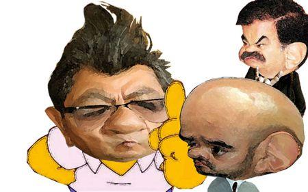 Caricatura 1, Arturo Tecuatl, Excitativa, Serafin Ortiz, PAC, UAT, Auditoria, Hugo Rene Temoltzin, Mariano Gonzalez Zarur, Tlaxcala Online
