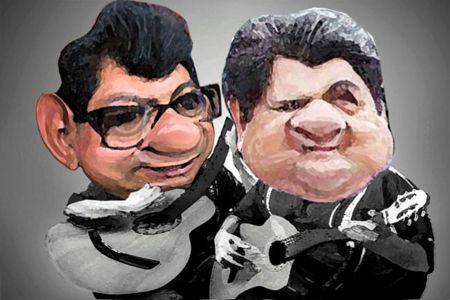 Caricatura 1, Arturo Tecuatl, Orticismo, Serafin, Hector Ortiz, PAC, Elecciones, Tlaxcala Online