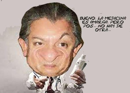 Caricatura 1, Arturo Tecuatl, PRI, Cambios, Ernesto Ordoniez, Tlaxcala Online