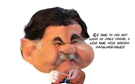 Caricatura 1 Mariano Gonzalez Zarur, Desmantela Fuerza Respaldo Ejecutivo, Tlaxcala Online