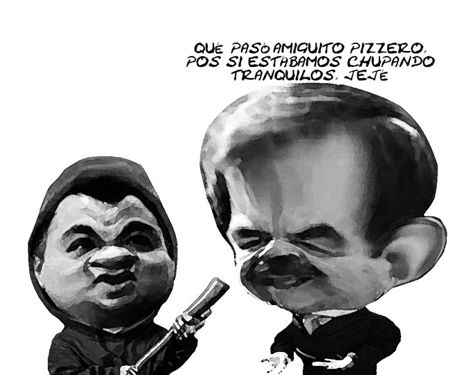 Caricatura 1, PAN, Angelo Gutierrez, PAN, Mariano Gonzalez Zarur, Tlaxcala Online
