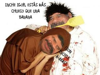 Caricatura Mariano Gonzalez Zarur Cuauhtemoc Lima Lopez Igor Notarias Chueco Tlaxcala Online