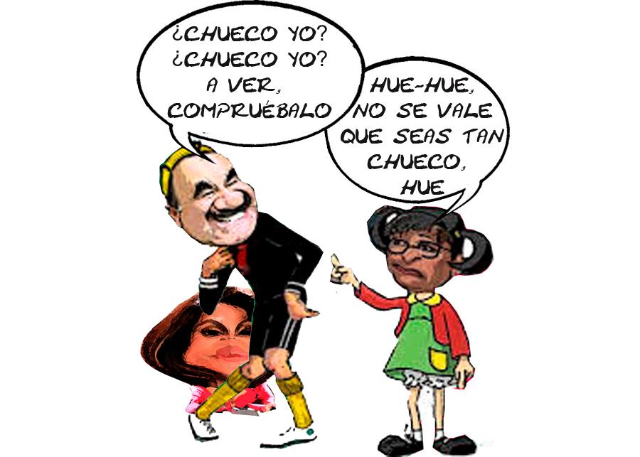 Chueco Mariano Gonzalez, Lorena Cuellar Cisneros PRI PRD, Tlaxcala Online