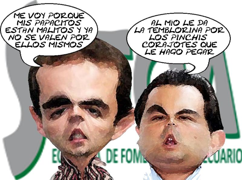 Deja Jonatan Breton Galeazzi Sefoa, Marianito Gonzalez Aguirre, Corrupcion, Simulacion, Tlaxcala Online