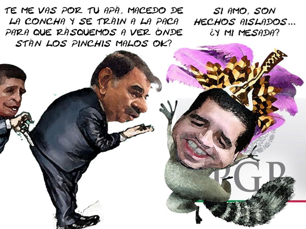 Delegado PGR No Ve Crisis Seguridad Tlaxcala, Mariano Cinico Gonzalez, Orlando Sombra, Online
