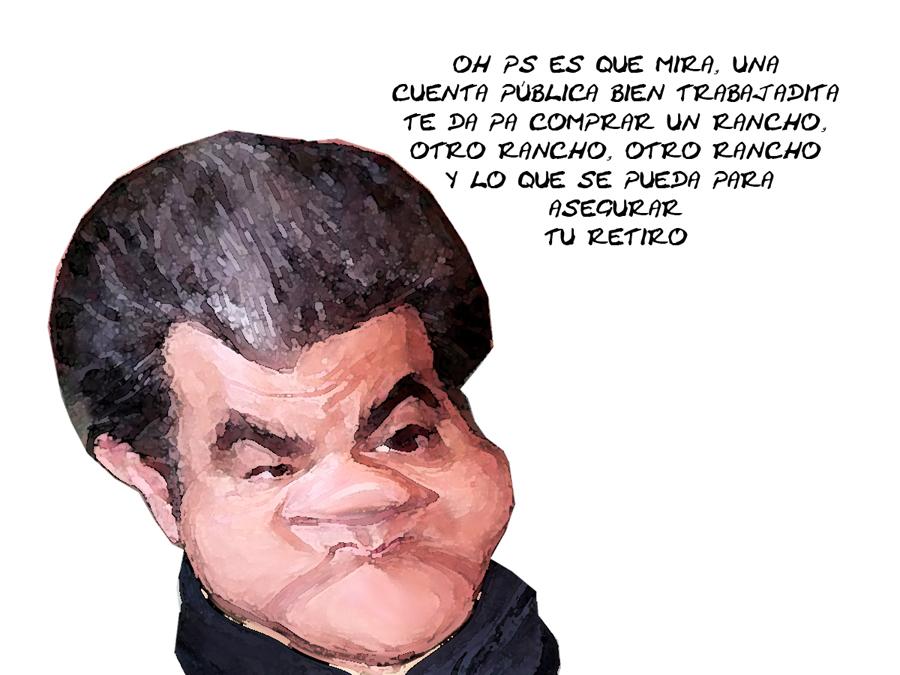 Diputados Rateros, Corruptos, Se Benefician A Costa del Pueblo, Tlaxcala Online