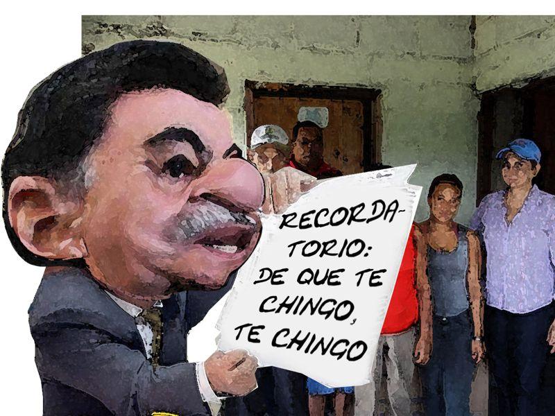 Formatos Terror Laboral Inducen Voto PRI, Mariano Gonzalez Zarur, Eleccion, Tlaxcala Online