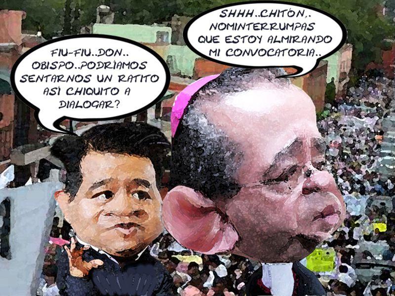 Francisco Mixcoatl Antonio 1, Derechos Humanos, Moreno Barron Obispo, Rechazo Aborto, Tlaxcala Online