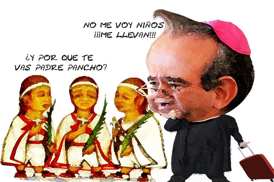 Francisco Moreno Barron, Despedida Obispo Tlaxcala Va Tijuana, Ninios Martires, Online