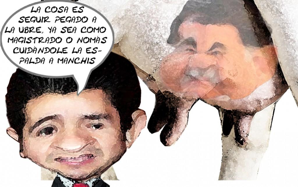 Hector Maldonado Incapacitado Legalmente Magistrado, Mariano Gonzalez Ubre, Tlaxcala Online