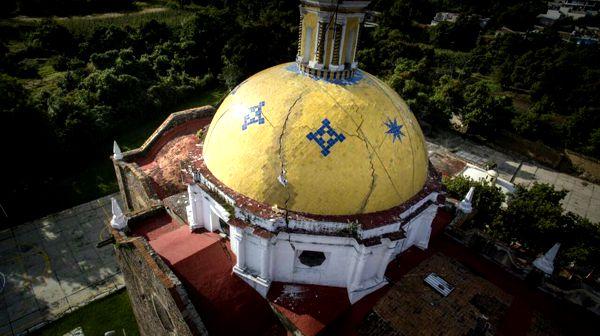 Iglesia Tepeyanco