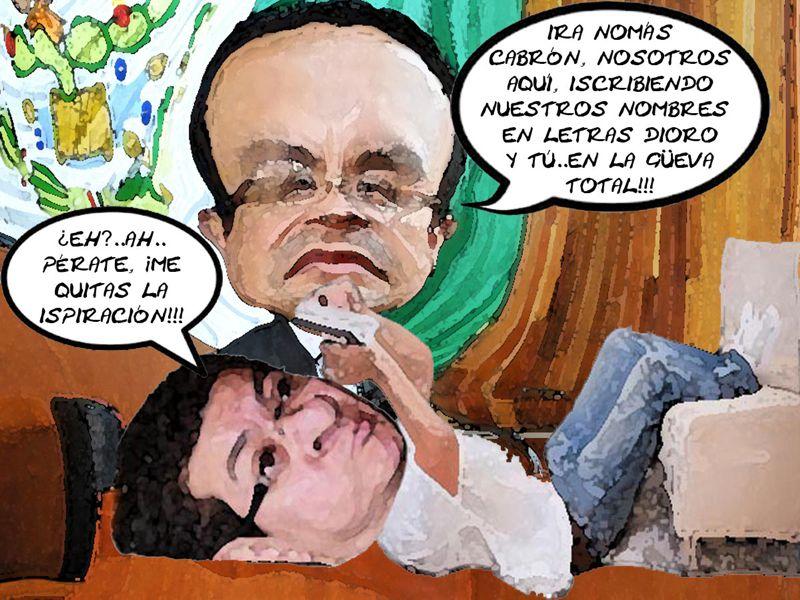 Julio Cesar Alvarez PAN, Condena Redes Sociales Marco Antonio Mena, PRI Mensajes Ricardo Garcia Portilla Tlaxcala Online