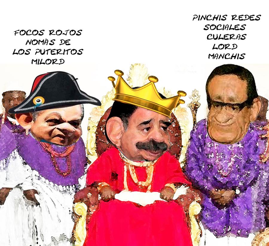 Malos Funcionarios Seguridad Napoleon Ordonez, Oreste Jesus, Tlaxcala Online