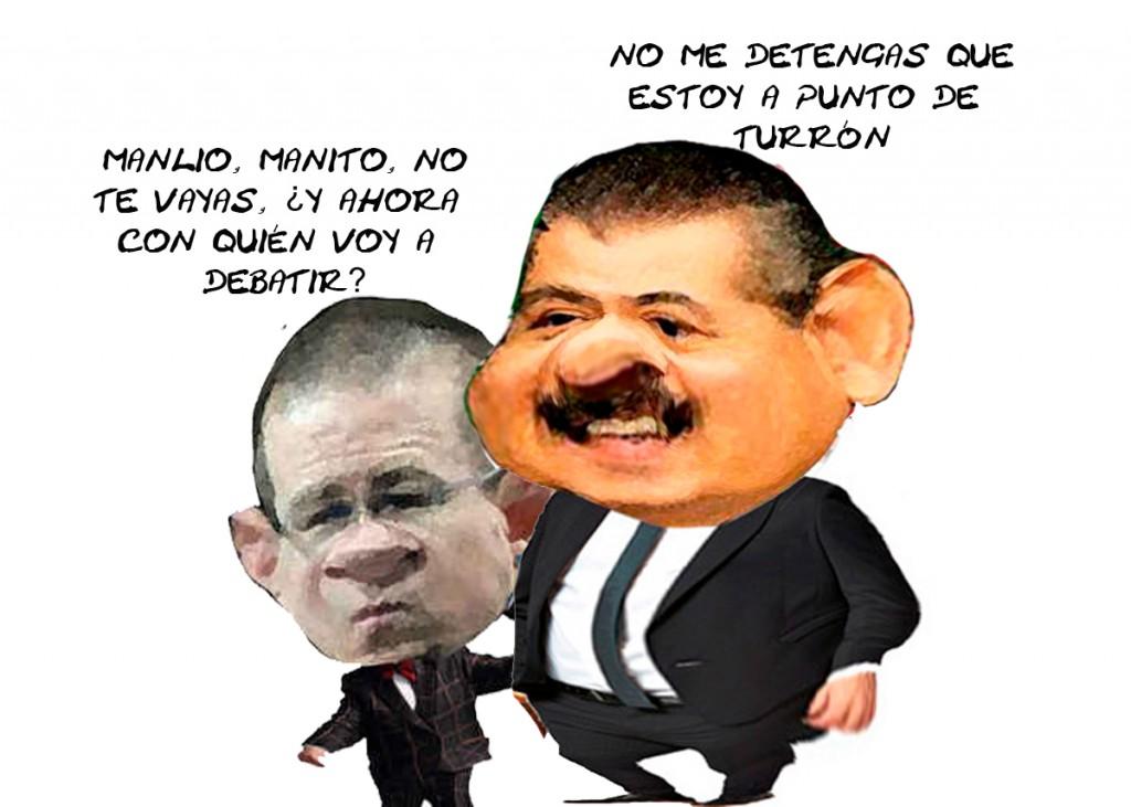 Manlio Fabio Beltrones Renuncia PRI, Ricardo Anaya Lamenta, Tlaxcala Online