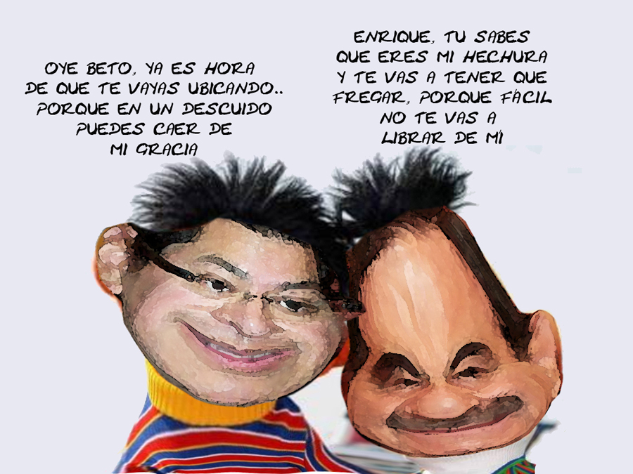 Marco Mena Enrique Plaza Sesamo, Beto Mariano Gonzalez Zarur, Abusivo, Cargado, Tlaxcala Online
