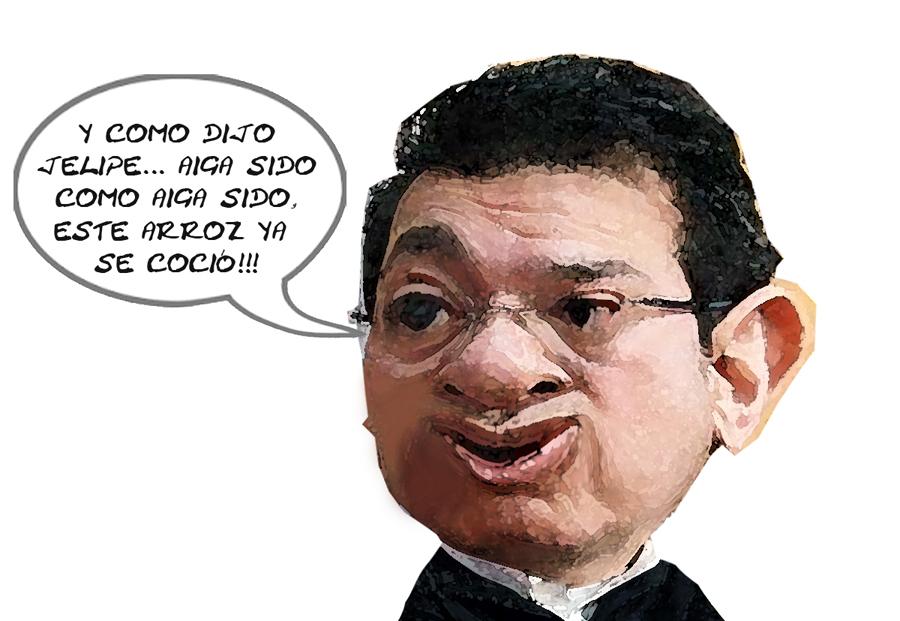 Marco Mena Recibe Constancia Gobernador Electo PRI Tlaxcala Online