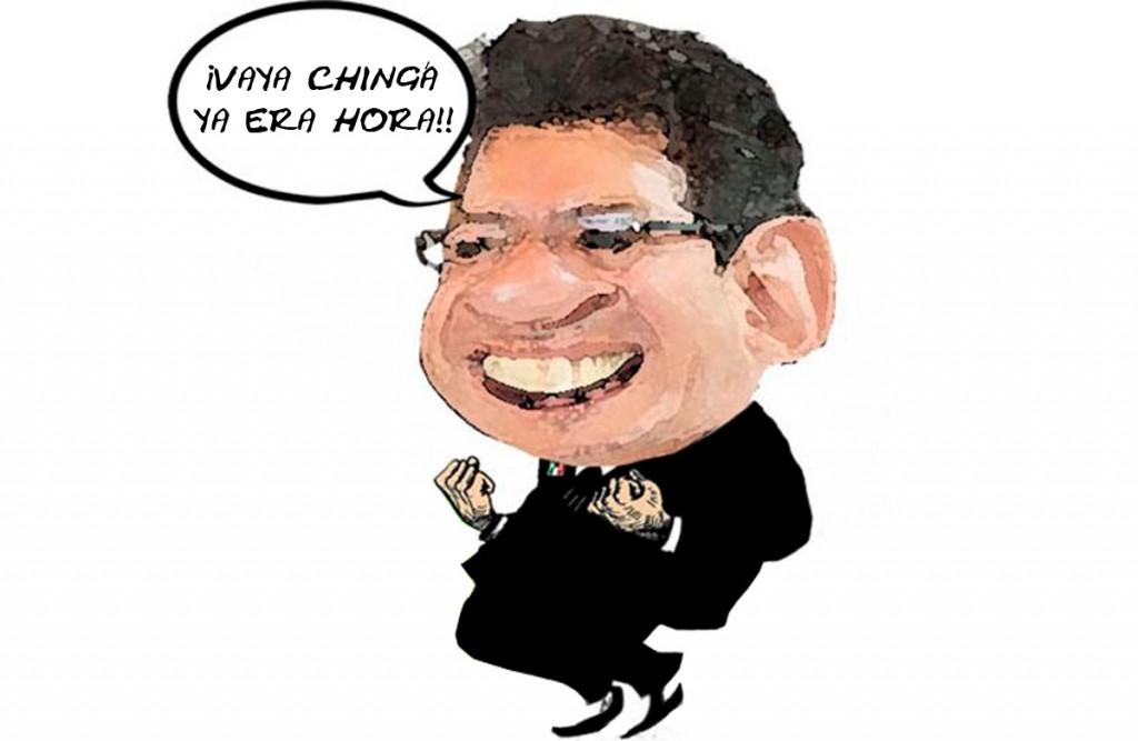 Marco Mena Rodriguez, Ratificado Tribunal, Gobernador Electo Tlaxcala Onlline