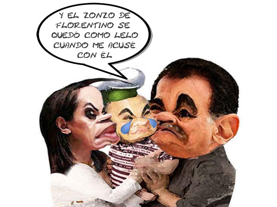 Quitan Angelo Comite Administracion Congreso Claro Mensaje Adriana Detestan Panistas, Tlaxcala Online