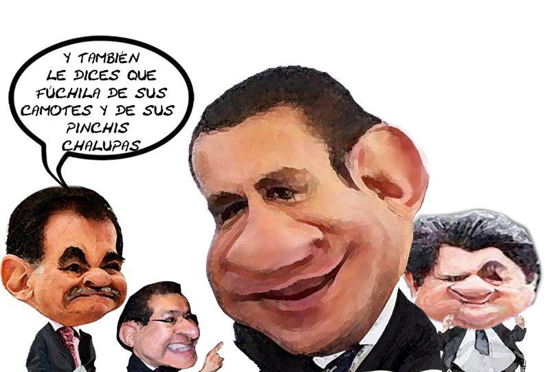 Rafael Moreno Valle, Lo Ofende Marco Antonio Mena, Acusa Metiche, Eleccion, Mariano Gonzalez, Hector Ortiz, Tlaxcala Online