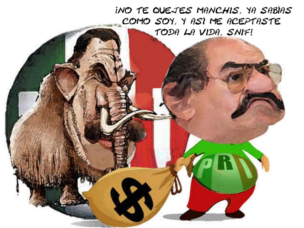Remuocion Javier Michel La Neta, Tlaxcala En Linea