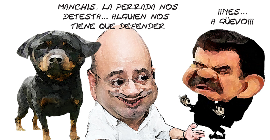 Renato Sales Heredia, Guaruras Federales, Mariano Gonzalez Zarur, Contra Pueblo, Tlaxcala Online