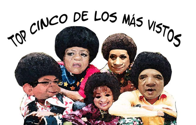 Serafin Ortiz, Martha Palafox, Adriana Davila, Lorena Cuellar, Noe Rodriguez, Caricatura, Mas Vistos, Tlaxcala Online