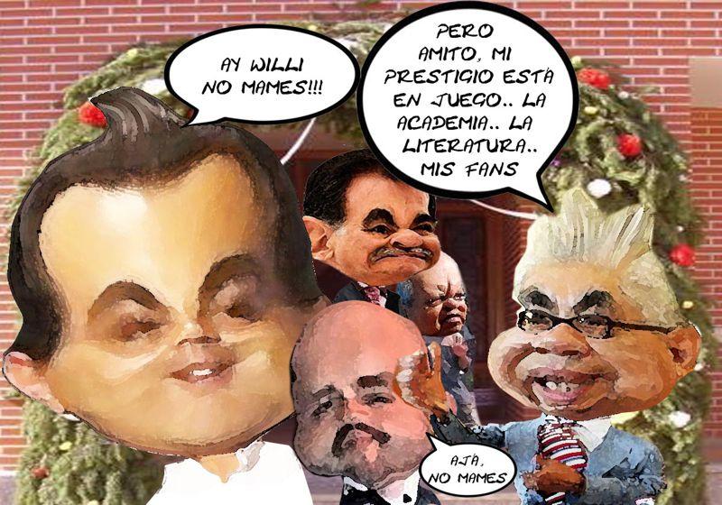 Willebaldo Herrera, Culpable Rentar ITC Boda, Mariano Gonzalez Aguirre, Zarur, Tomas Munive, Tlaxcala Online