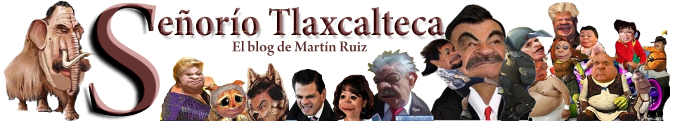 Señorío Tlaxcalteca