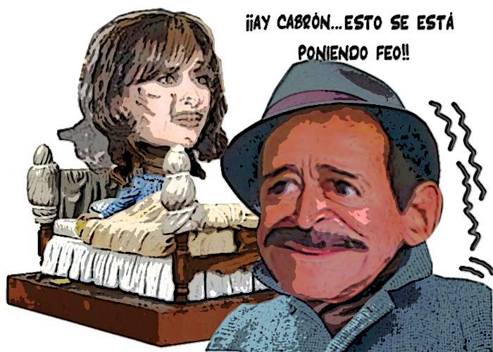 caricatura 1 Lorena Cuellar Cisneros Joaquin miedo Morena PRI Tlaxcala En Linea
