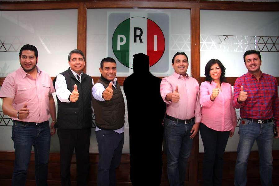 diputados PRI