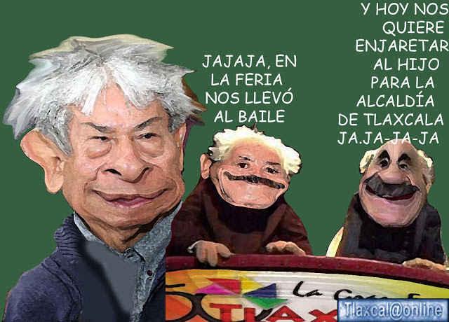 (etlaxcala) Caricatura, Ariel Lima Pineda, Joaquin Cisneros, Mariano Gonzalez Zarur, Alcaldia Tlaxcala, Tlaxcala Online[2]