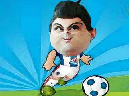 (etlaxcala) Caricatura-Arturo-Tecuatl-Tucitos-Pachuca-Mariano-Gonzalez-Aguirre-El-Comic-Politico[1]