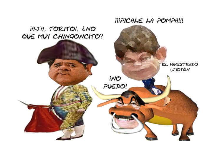 (etlaxcala) Magistrado Othon Manuel Rios Chueco Pierde Ante Poder Judicial, Mariano Gonzalez Embravecido Notarios, Tlaxcala Online 1