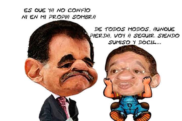 (etlaxcala) Marco Antonio Mena Rodriguez, Sumision PRI, Mariano Gonzalez Zarur, Sucesion, Tlaxcala Online