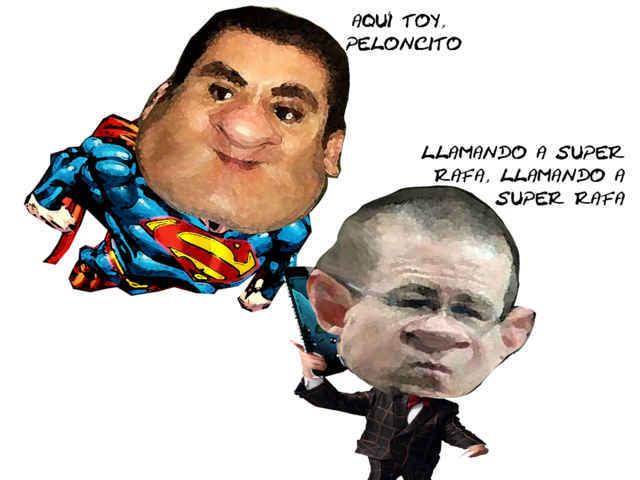 (etlaxcala) Rafael Moreno Valle, Alianzas PAN, Anaya, Elecciones, Tlaxcala Onlina, Caricatura