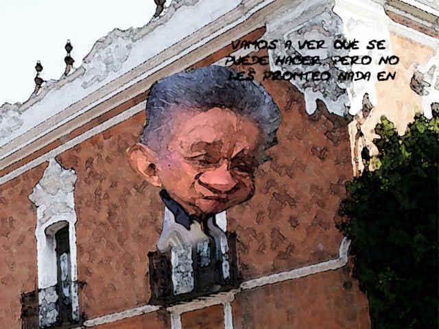 (etlaxcala) Sergio Pintor Castillo, Segob Tlaxcala, Probable Llegada, Caricatura Tlaxcala Online