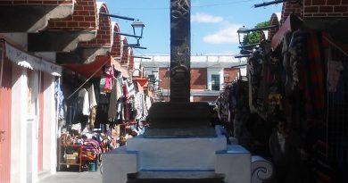 Mujeres insurgentes prisioneras en Puebla – Murmullos de los Portales